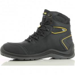 Рабочие ботинки Safety Jogger Volcano-217 S3 (черный)