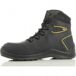Рабочие ботинки Safety Jogger Volcano-130 S3 (коричневый)