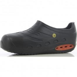 Медицинская обувь Oxypas OXYSAFE (BLK), черный