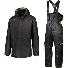 Зимний костюм Dimex Extreme + 619, черный