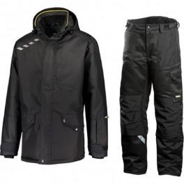 Зимний костюм Dimex Extreme + 682, черный