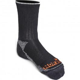 Носки Norfin T3A NORDIC MERINO, черный