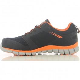 Обувь Safety Jogger LIGERO S1P, оранжевый