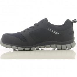 Обувь Safety Jogger LIGERO S1P, черный