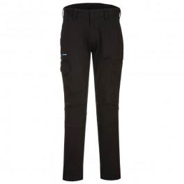 Рабочие брюки Portwest T801, черный