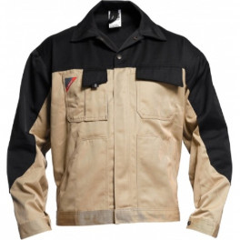 Рабочая куртка Engel Enterprise 1600-780, хаки/черный