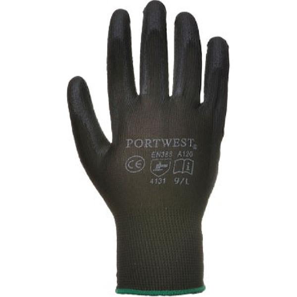 Перчатки Portwest A120, черный