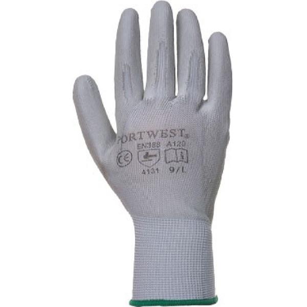 Перчатки Portwest A120, серый