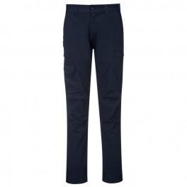 Рабочие брюки Portwest T801, темно-синий
