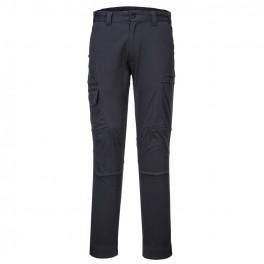 Рабочие брюки Portwest T801, серый