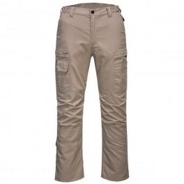 Рабочие брюки Portwest T802, хаки