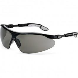 Универсальные очки Uvex Ай-Во для защиты глаз, серая линза