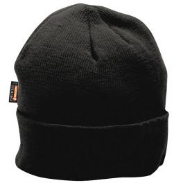 Зимняя шапка Portwest B013, черный