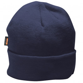 Зимняя шапка Portwest B013, синий