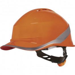 Каска Delta Plus DIAMOND VI WIND З, оранжевая