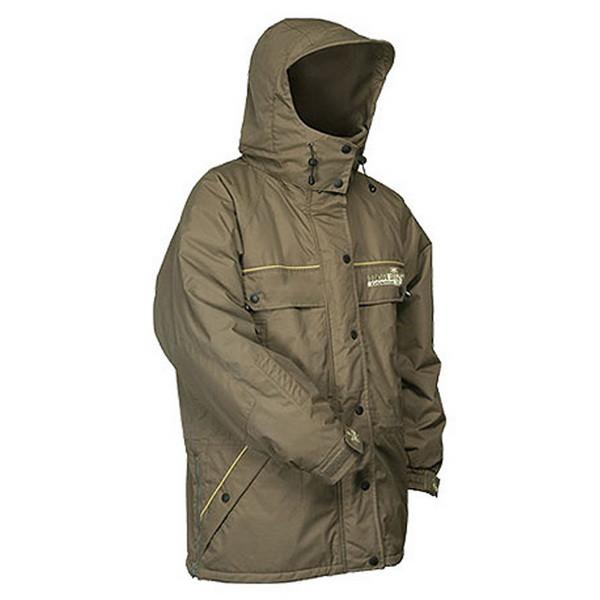 Зимняя куртка Norfin Extreme 2, хаки