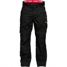Рабочие брюки Engel Combat 2760-630, черный