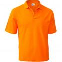 Рубашка-поло REDFORT 210GSM, Оранжевый