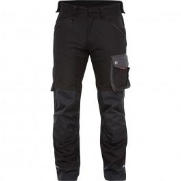 Рабочие брюки Engel Galaxy 2810-254, Черный / серый