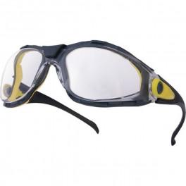 Защитные очки Delta Plus PACAYA, Прозрачные (желтый)