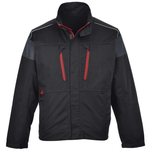Рабочая куртка Portwest (Англия) TX60, Чёрный