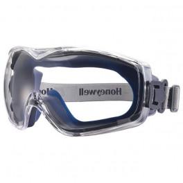 Закрытые защитные очки Honeywell Дюрамакс (DuraMaxx) с прозрачными линзами