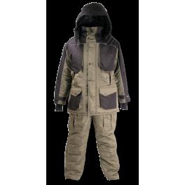 Зимний рабочий костюм Hiter Fjord