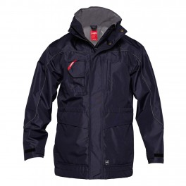 Куртка-парка Engel Standart 1100-728,темно-синий