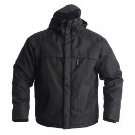 Зимняя куртка Engel Standart 1109-246, черный