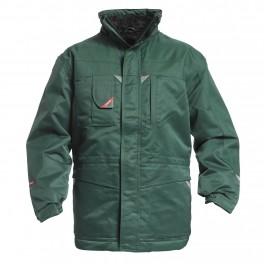 Куртка-парка Engel Standart 1180-912, зеленый