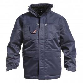 Куртка-парка Engel Standart 1180-912, темно-синий
