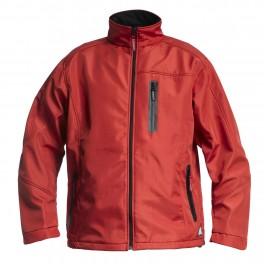Куртка Engel Standart 1225-229, красный