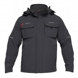 Куртка Engel Combat 1260-229, серый