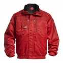 Куртка Engel Standart 1170-912, красный