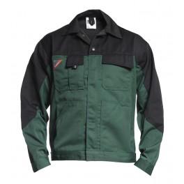 Куртка Engel Enterprise 1600-780, зеленый/черный
