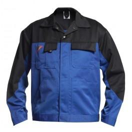 Рабочая куртка Engel Enterprise 1600-780, синий/черный