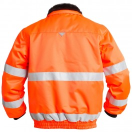 Куртка Engel Safety 1170-914, оранжевый