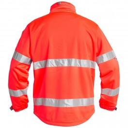Куртка Engel Safety 1198-237, красный