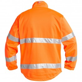 Куртка Engel Safety 1198-237, оранжевый