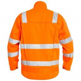 Куртка Engel Safety 1501-770, оранжевый