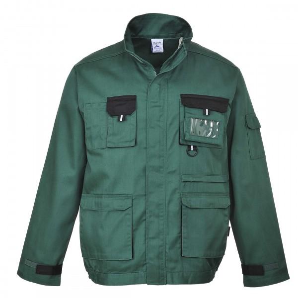Рабочая куртка Portwest (Англия) TX10, Зелёный