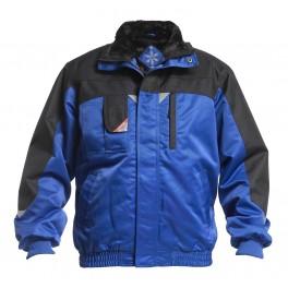 Зимняя рабочая куртка Engel Enterprise 1970-912, синий/черный