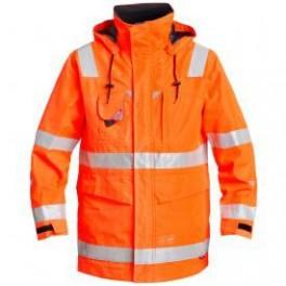 Куртка-парка Engel Safety 1000-928, оранжевый