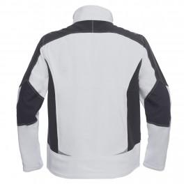 Куртка Engel Galaxy 8810-229, белый/черный