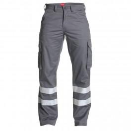 Брюки Engel Standart 256-680, серый