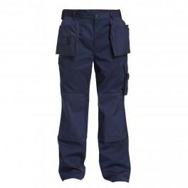 Брюки Engel Standart 2650-785, темно-синий