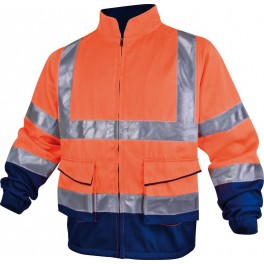 Светоотражающая куртка Panoply Delta Plus PH Ves
