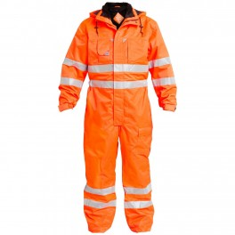 Комбинезон Engel Safety 4110-914, оранжевый