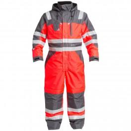 Комбинезон Engel Safety 4201-928, красный/серый