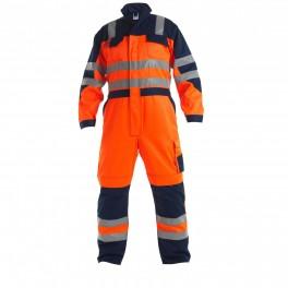 Комбинезон Engel Safety 4601-425,оранжевый/синий